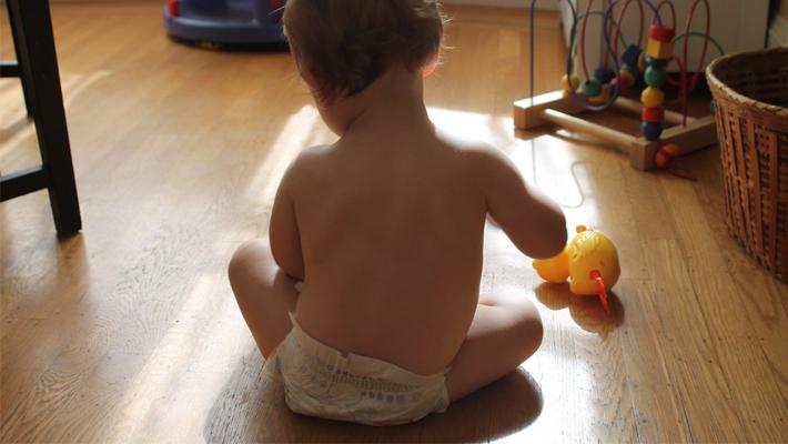 Medidas de desescalada y cuidado de niños