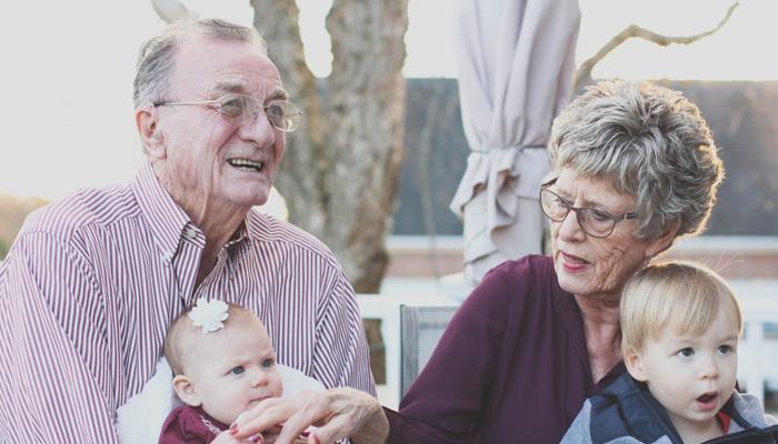 La estimulación cognitiva en personas mayores