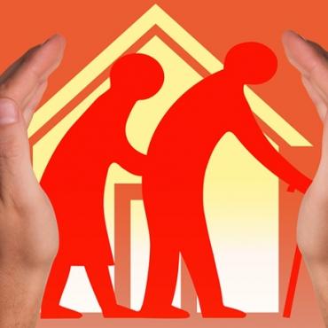 Cuidadora de personas mayores: Obligaciones