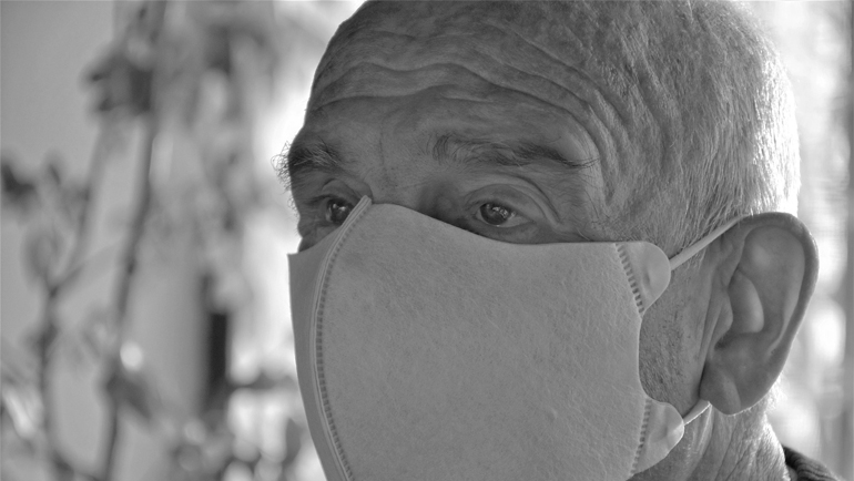 Miedos de las personas mayores al Covid-19