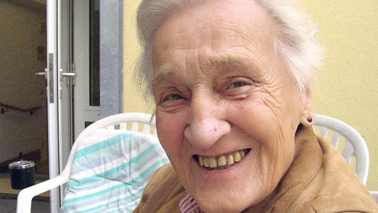 Autoestima en personas mayores