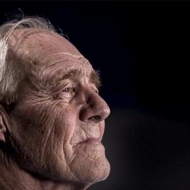 Alteraciones conductuales en personas mayores con demencia