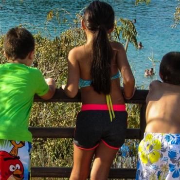 El verano, las vacaciones de los hijos y la necesidad de cuidar de ellos
