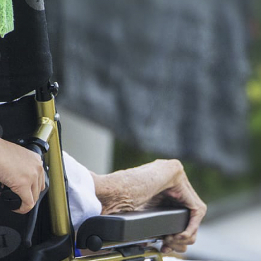 Funciones de los cuidadores de ayuda a domicilio