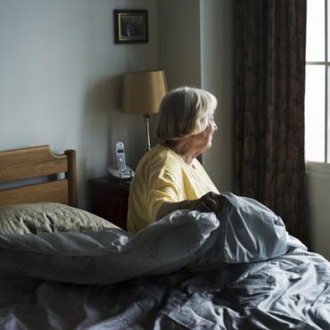Somnolencia diurna en personas mayores